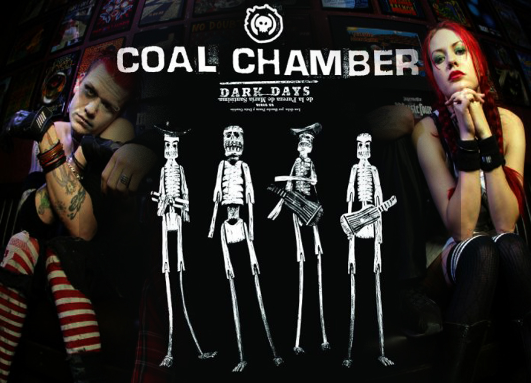 coal chambe all about music