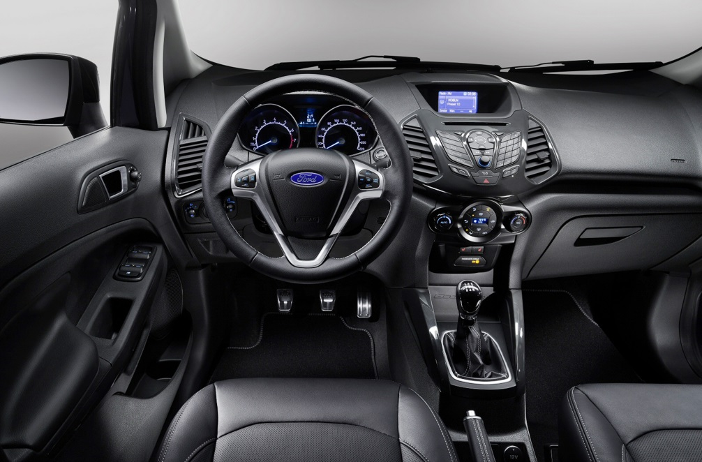 Ford fiesta hatchback 1 0 ecoboost 125 titanium x 5dr review ford