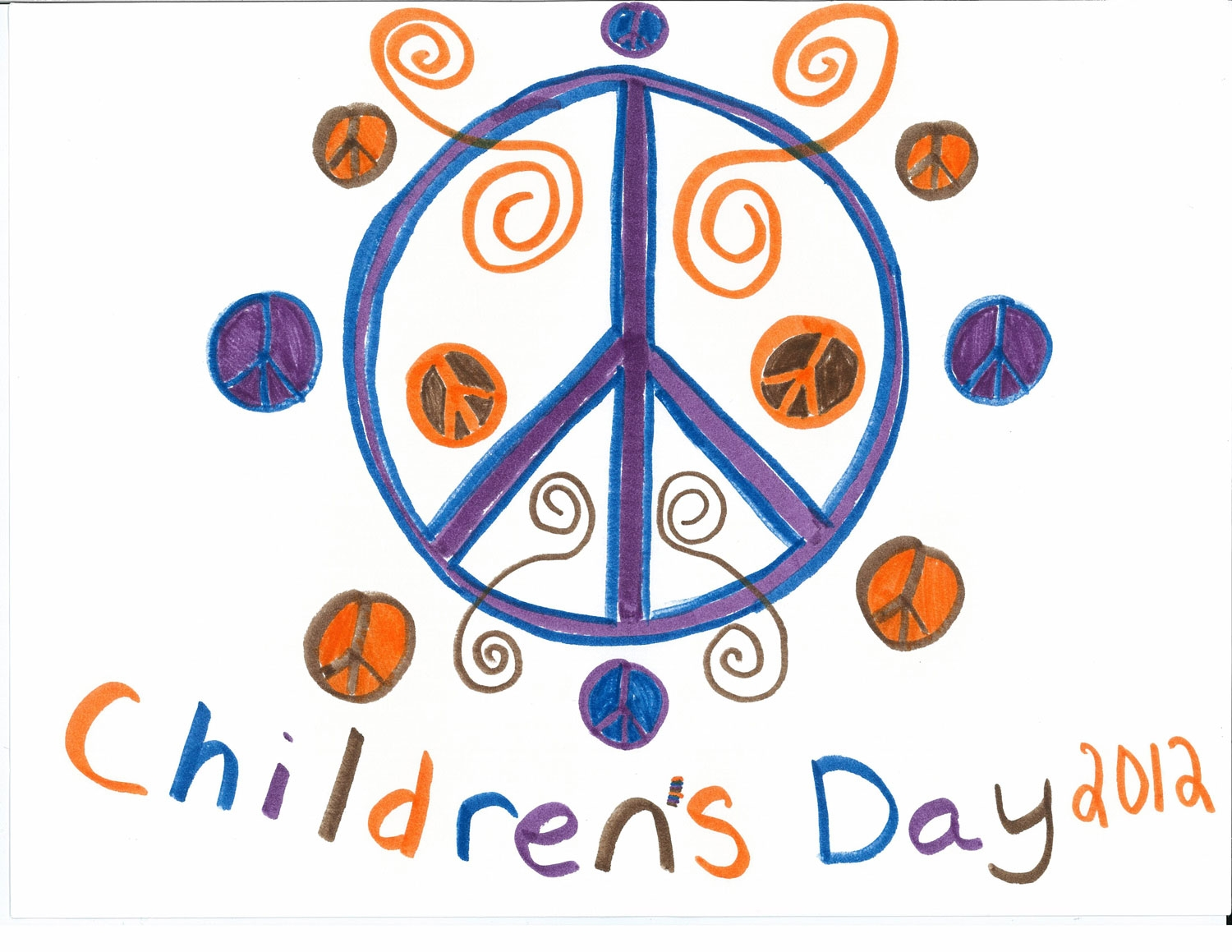 Picturespool Childrens Day Wallpapers Childrens Day Greetings