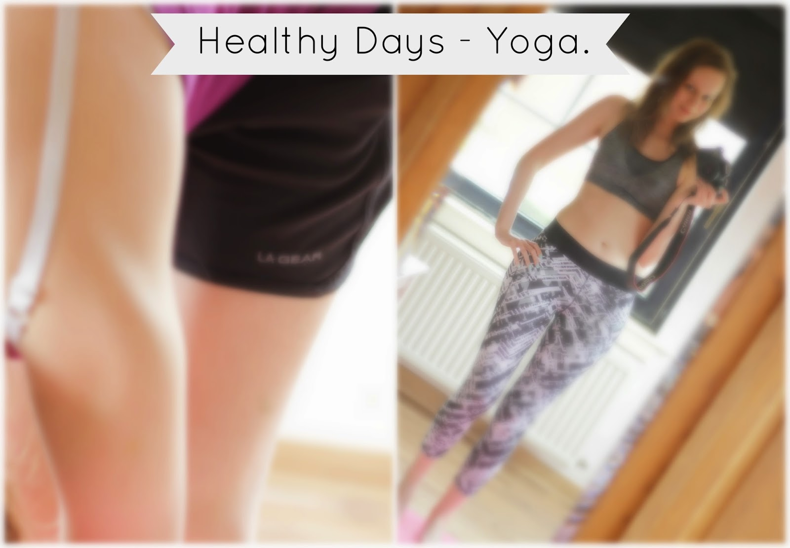 healthy days yoga