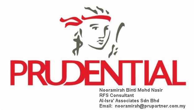 No. 1 Prudential Malaysia Life Insurance