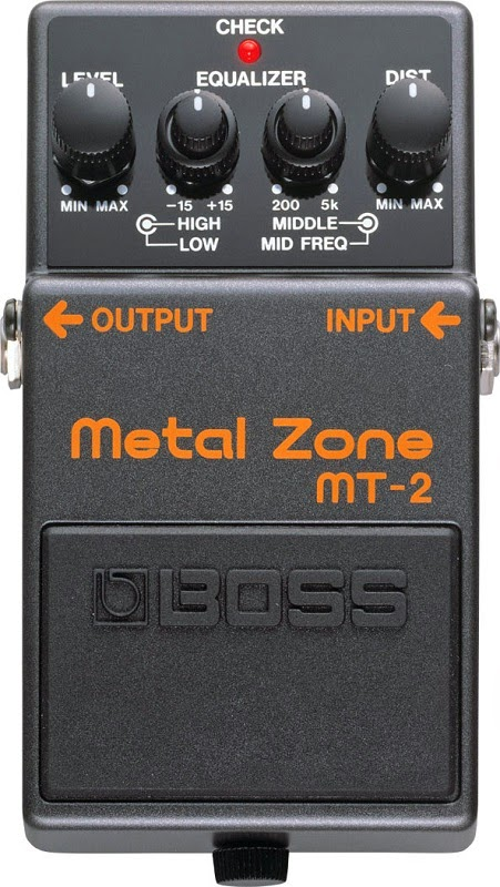 Cheap Guitar Pedals Roundup: December 16th
