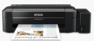 Epson L110 Driver Free Download