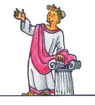 Recursos  cultura clasica, latín y Griego