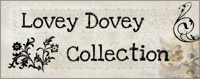 Lovey Dovey Collection