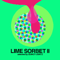 Quincy Joints Lime Sorbet 2 Eighth Dimension