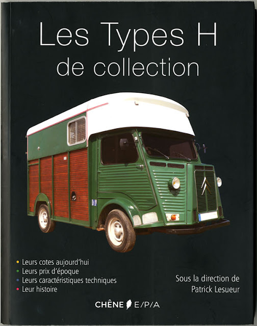 Types H de collection