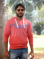 Hero Nitin Latest Photos at Heart Attack PM-cover-photo