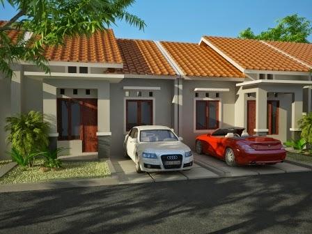 rumah btn subsidi di serang banten rumah murah btn