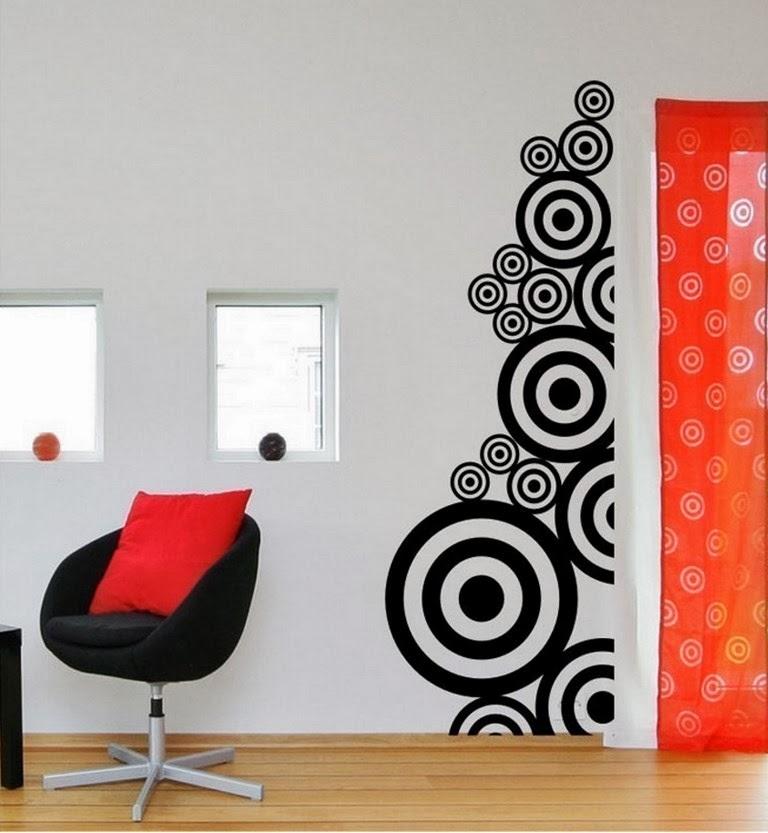 decoracion-minimalista-en-paredes