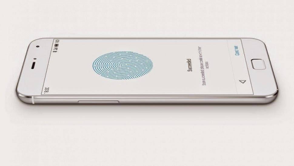 Meizu apresenta seu novo smartphone MX4 Pro com tela QHD