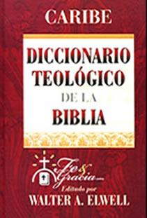 Diccionario Biblico Caribe
