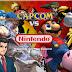 """Sfuma l'idea """"Nintendo X Capcom"""""""