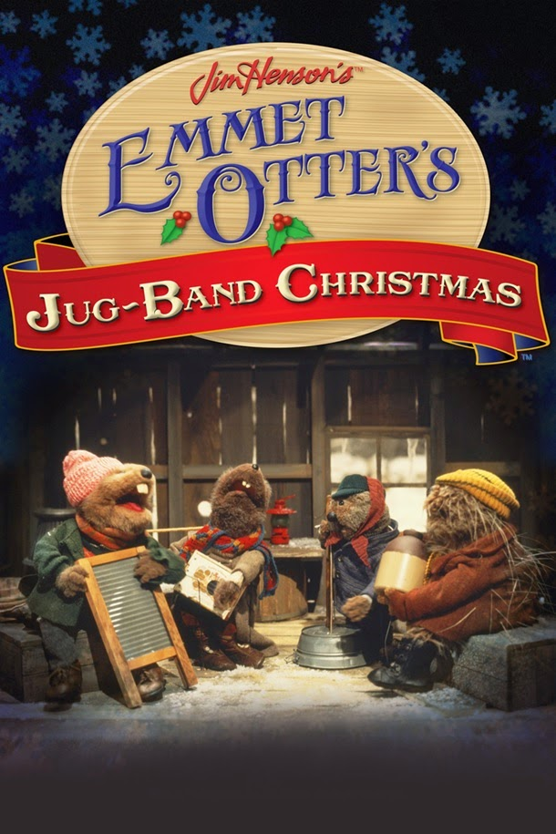 Not This Time, Nayland Smith: Emmet Otter's Jug-Band Christmas (1977)