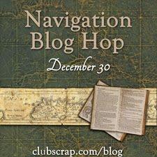 Club Scrap Navigation