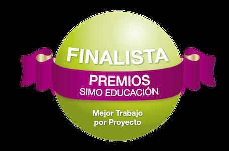 Finalista premios SIMO