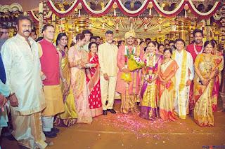 Manchu Manoj Wedding Photo Gallery