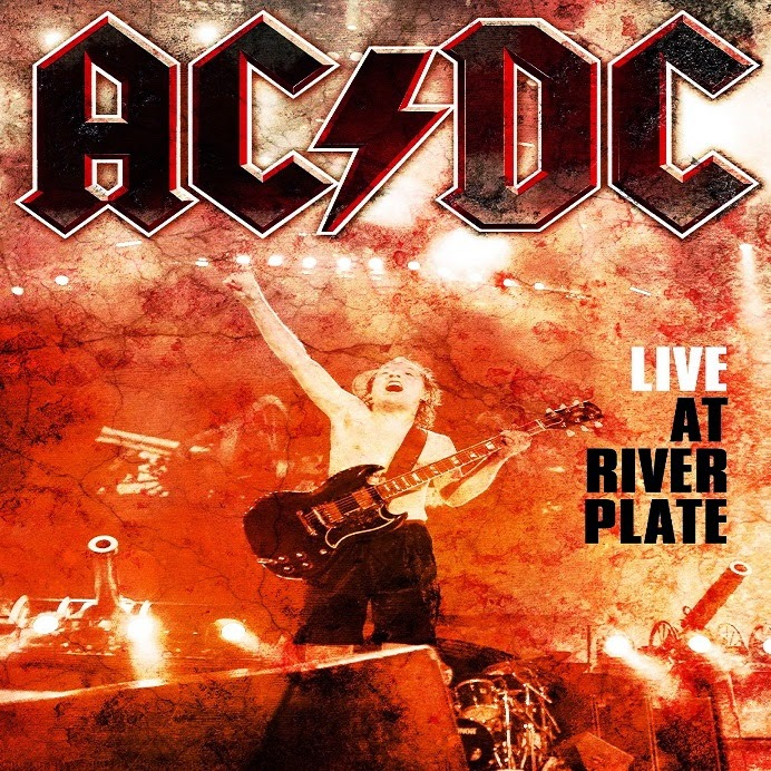 ACϟDC. Live at River Plate