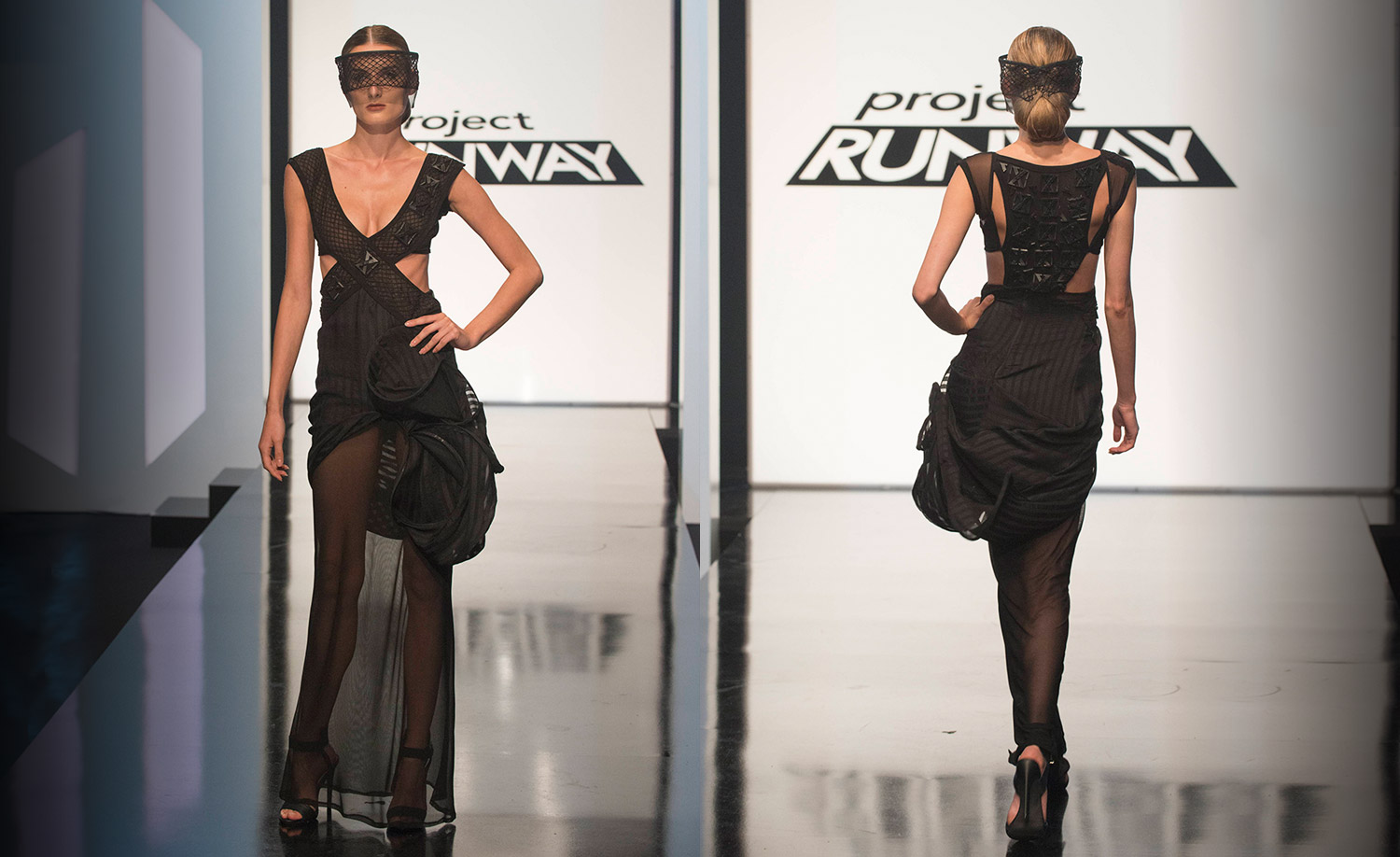 Fashion week project runway 51