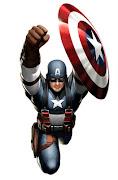 Es este el traje del Capitan America? Atención a la siguiente imagen