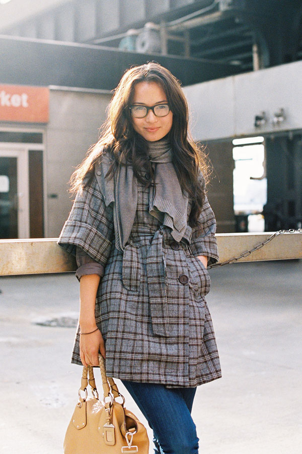 New York Fashion Week AW 2014.After DKNY | Vanessa