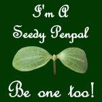 Seedy Penpals