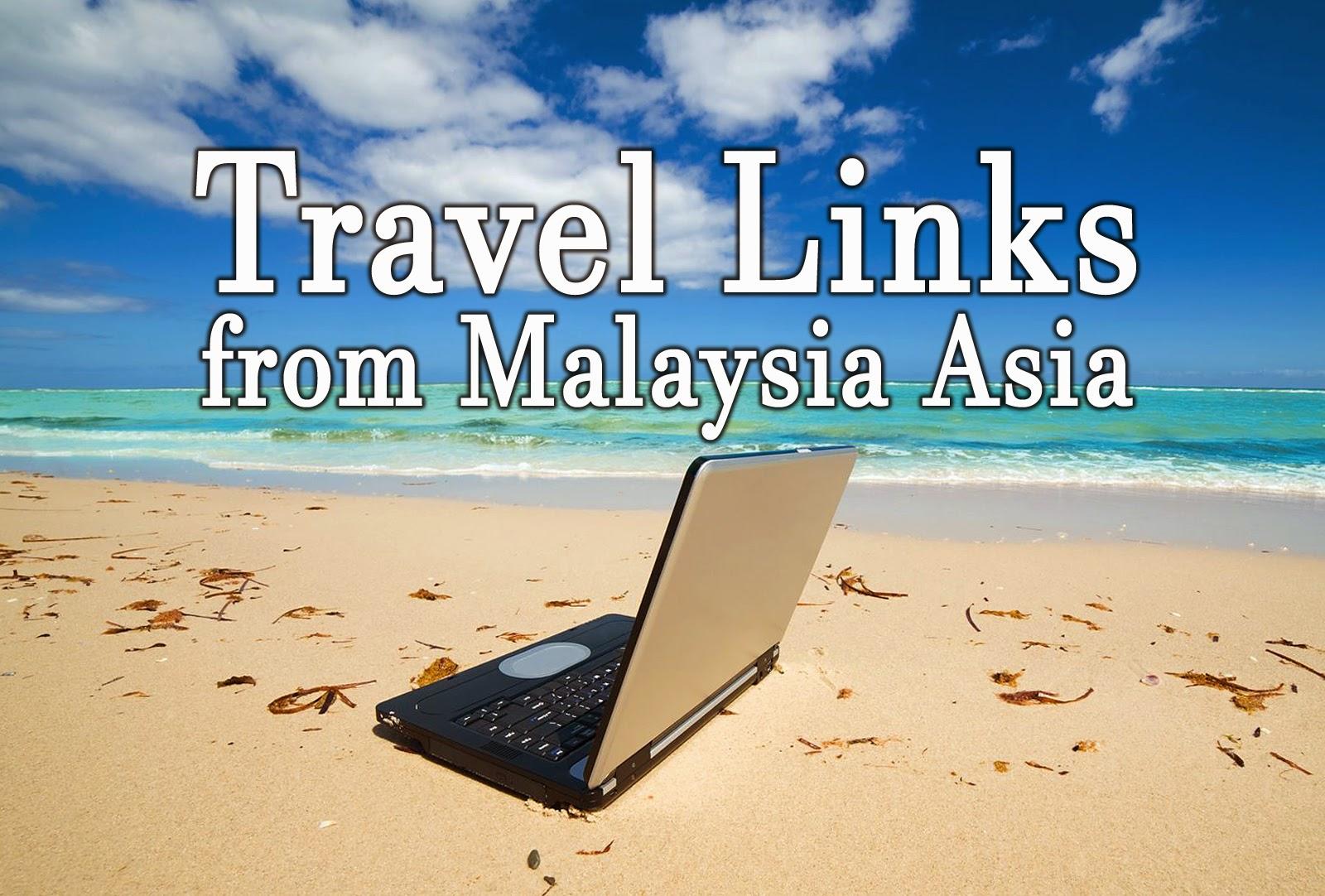 Malaysia Travel Links