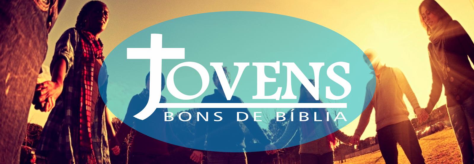 Jovens Bons de Bíblia