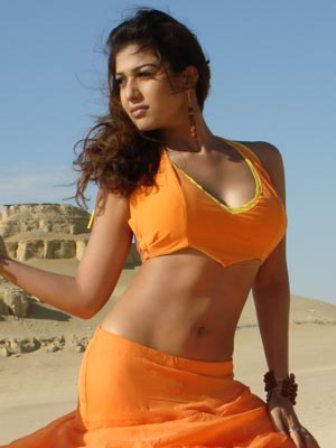 funny picture clip south indian actress nayanthara latest new wet hot