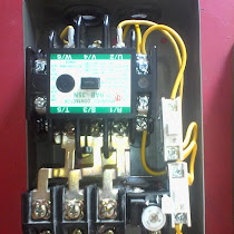 how to wire contactor and overload relay contactor wiring diagram Wiring Diagram Of Magnetic Contactor how to wire contactor and overload relay contactor wiring diagram for three phase motor we always wire contactor, this post help you in wiring diagram of magnetic contactor
