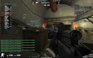 Combat Arms Hilesi Revamped v1.1 Menü 2013 indir – Download