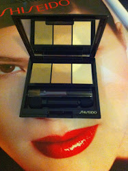 Shiseido - Fall winter 2013