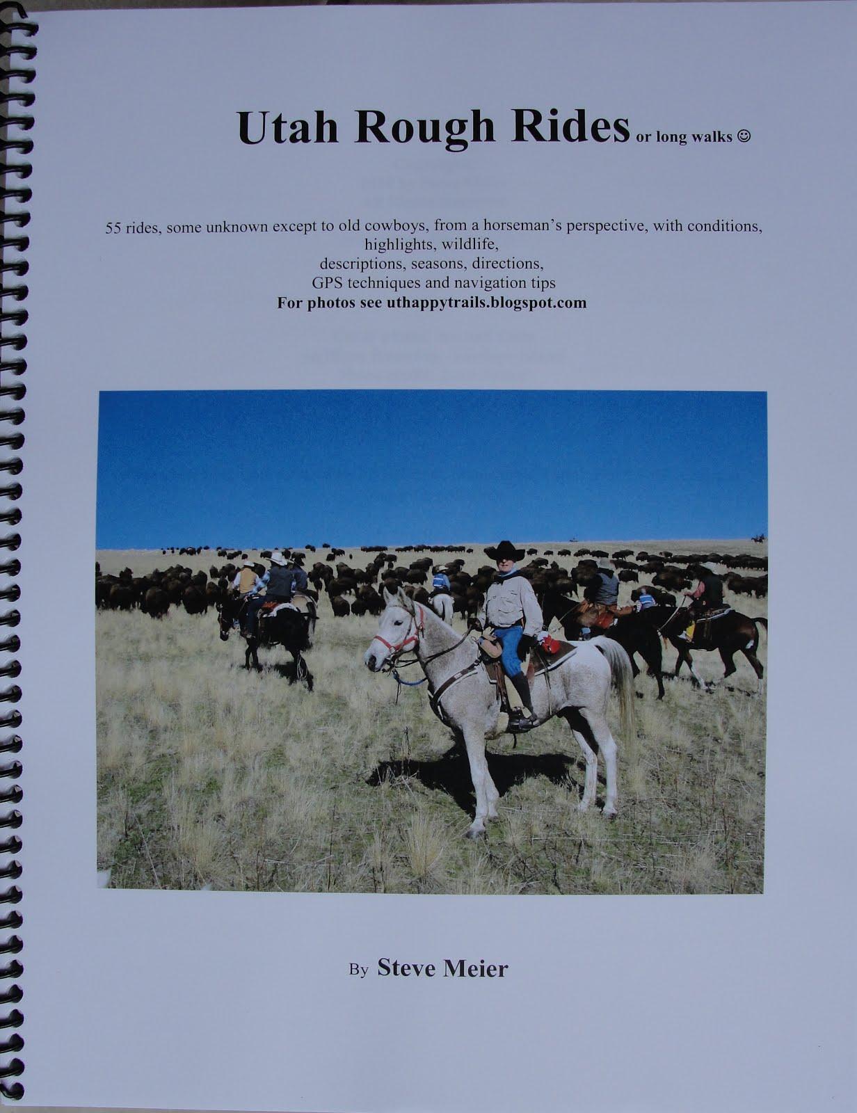Utah Rough Rides