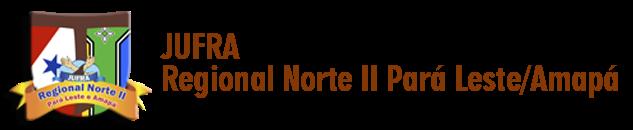 JUFRA Norte II Pará Leste/Amapá