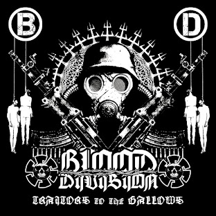 Blood Division - Traitors to the Gallows Review