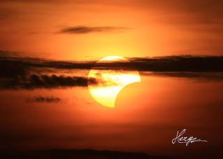 Gerhana Matahari Hery Hermawan