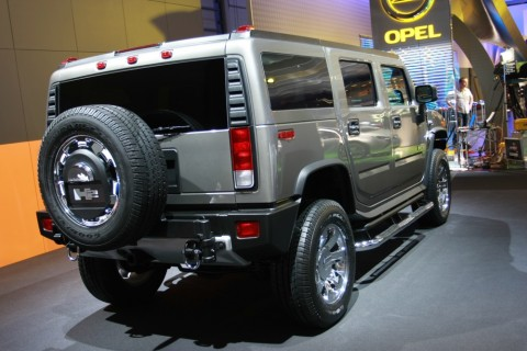 Future Digital Carz 2013 Hummer H2 Cars Review And Prices
