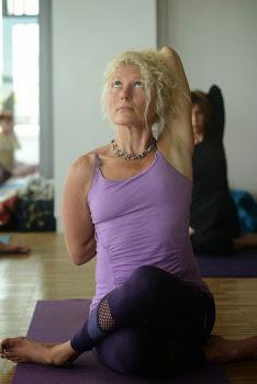 La Rochelle & yoga in abundance!