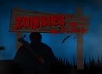juego de matar zombies