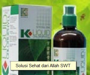 Obat Herbal Klorofil Diskon > Rp 110.000, Cuaca Ekstrim Jaga Kesehatan !