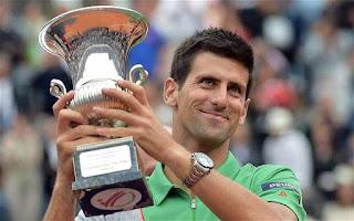 Novak Djokovic tenis