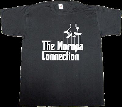 useless Politics corruption mafia t-shirt ephemeral-t-shirts