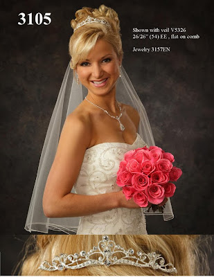 Discount Bridal Prices: JL Johnson Bridals ~~~3105~~$45.95~~~