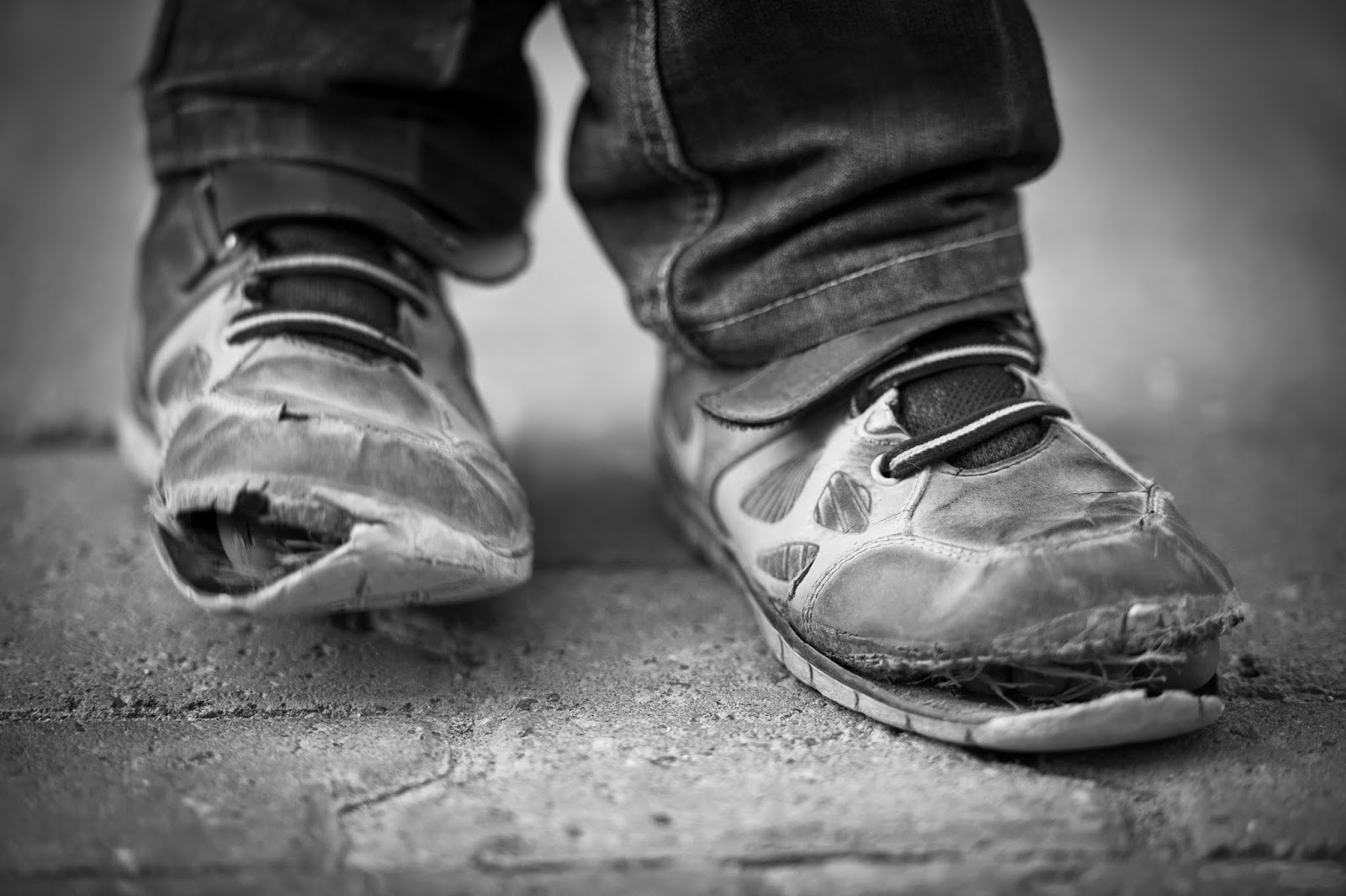 Poverty shapes how children think about themselves