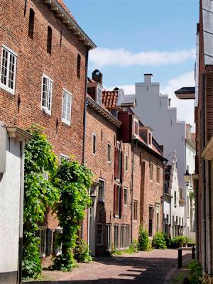 Amersfoort - Muurhuizen