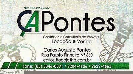 AC PONTES (locação e venda)