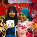 Fatinistic With Fatin SHidqia