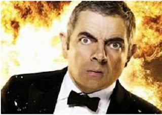 O eterno Mr. Bean é formado em engenharia elétrica pela Newcastle University, de acordo com o jornal The Independent.