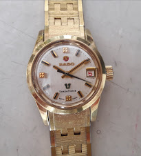 MINT RADO AUTOMATIC LADY