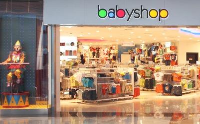 Shopping di Surabaya Baby Shop di Surabaya